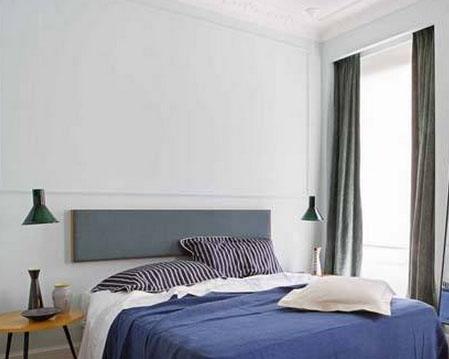 小卧室装修效果图 打造男生专属空间